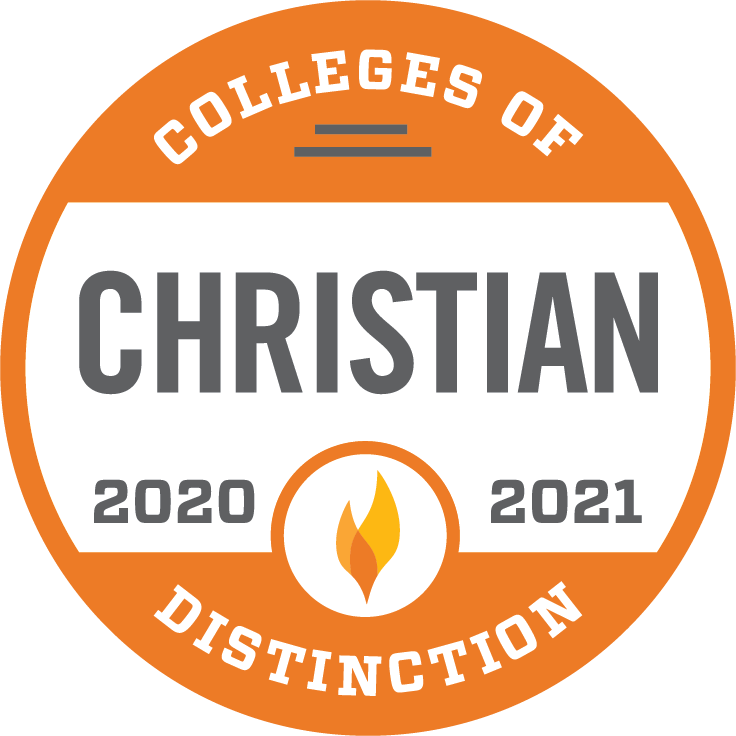 Colleges of Distinction Christian 2020-2021