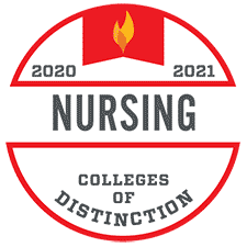 2020 2021 Nursing Colleges of Distinction